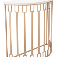 Bars Console Table