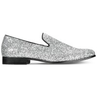 INC International Concepts I.N.C. Men's Triton Glitter Smoking Slippers, Created for Macy's Men - All Men's Shoes - Macy's