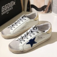 GGDB Women Casual Shoes Boots  fashionable casual leather