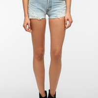 Urban Outfitters - Urban Renewal Destroyed Studded Short