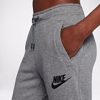 """NIKE""Fashion Casual Pants Trousers Sweatpants Trousers"