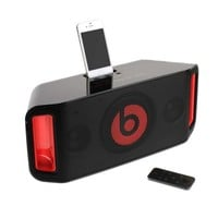 Beats by Dr. Dre Beatbox Portable (Discontinued by Manufacturer)
