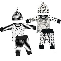 Baby Boys Clothing 3pcs