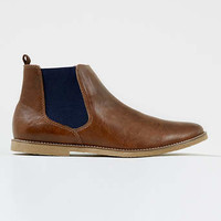 Tan Chelsea Boots - Boots - Shoes and Accessories