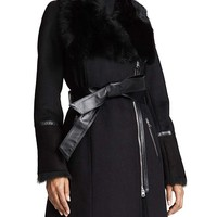 Mackage Women's Nerea Coat