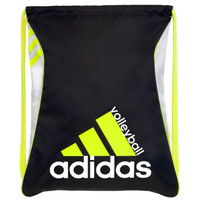 Volleyball Bags & Backpacks | Adidas Burst Volleyball Sackpack