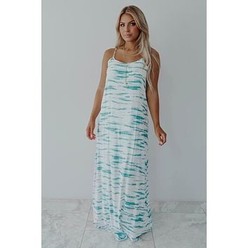 Sunny In The City Maxi: Multi