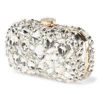 Large Crystal Clutch - New Arrivals - T.J.Maxx