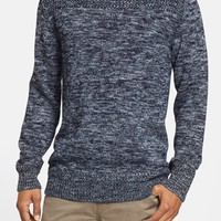 Men's French Connection 'Rick Rack' Slim Fit Sweater