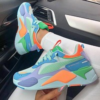 PUMA RS-X Reinvention Sneakers Sport Shoes