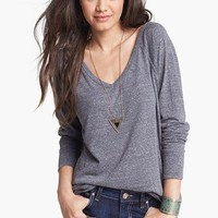 BP. Jersey Top (Juniors) | Nordstrom