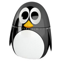Kikkerland Penguin Timer & Reviews | Wayfair