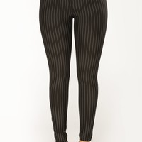 Laurel Pants - Black