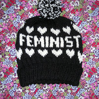 Feminist MADE TO ORDER