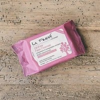 La Fresh® Eco-Beauty® Oil-Free Face Cleanser - Total 90 Scent-Free Wipes (pack of 3 x 30 count)