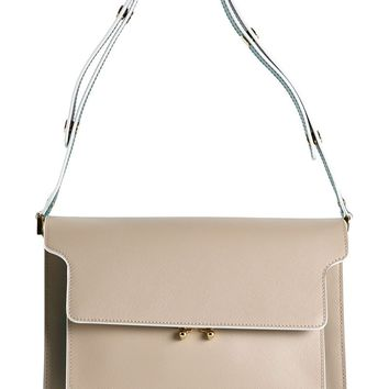 Marni 'Metal Trunk' shoulder bag
