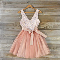 Heiress Party Dress