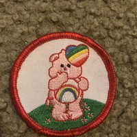 care bears patch