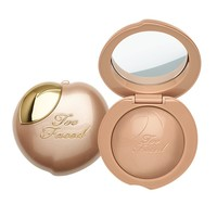 Frosted Peach Highlighting Powder - Too Faced