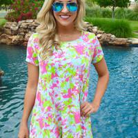 In Love with Lilly Dress