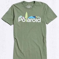 Altru Polaroid Outdoors Tee