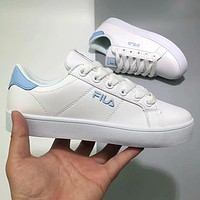 FILA Couet Deluxe Women Fashion Old Skool Running Sport Shoes
