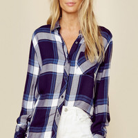 Hunter Button Down