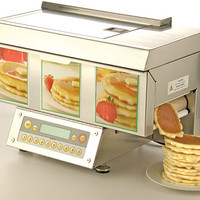 ChefStack Automatic Pancake Machine | Uncrate