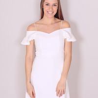Bride to Be Dress - Ivory