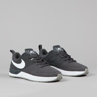 Nike Sb Project BA Anthracite / White - Medium Grey