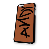 Toy Story Woody Cowboy Andy iPhone 6 Plus case