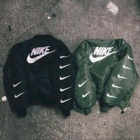 One-nice™ Fashion Nike Bomber Jacket