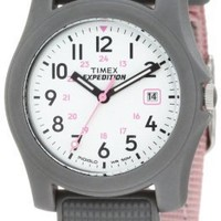 Timex Women's T42591 Camper Expedition Classic Analog Watch