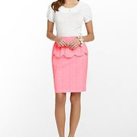 Lilly Pulitzer - Thyme Skirt