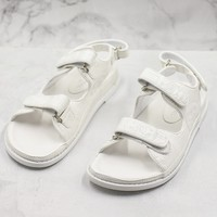 New Fashion Cc Sandals White - Best Online Sale