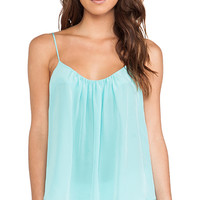 Rory Beca Valle Tank in Mint