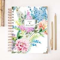 2017-2018 Classic Planner – Lilac