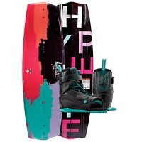 Hyperlite Eden Wakeboard Package -2017