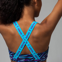 train with strength sports bra | ivivva