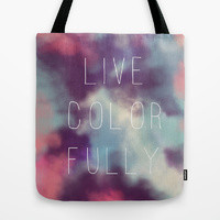 Tote Bags by Beth Thompson