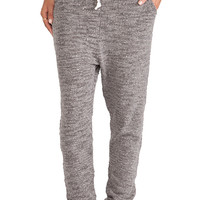 Free People Sweater Harem Pant in Gray