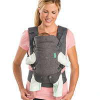 Baby Infant Newborn Easy Adjustable Convertible Carrier Sling Backpack Wrap
