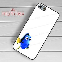 Dory Finding Nemo - z321z for iPhone 6S case, iPhone 5s case, iPhone 6 case, iPhone 4S, Samsung S6 Edge