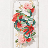 Sonix Snake Heart iPhone X Case | Urban Outfitters