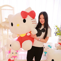 Dolls Big Size Toy  Hello Kitty [9165922122]