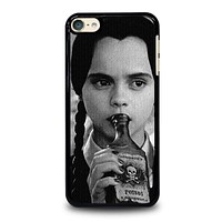 WEDNESDAY ADDAMS iPod Case
