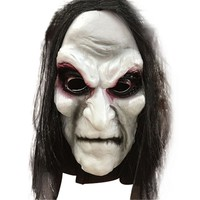 Halloween Zombie Mask Ghost Festival Horror Mask Scary Halloween Mask