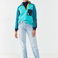 TOPO Designs Mountain Fleece Jacket | Urban Outfitters