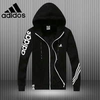 Adidas: fashion sportswear and Cashmere Sweater Hoodie