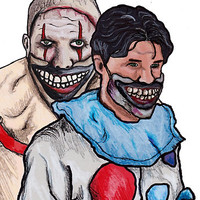 Twisty and Dandy